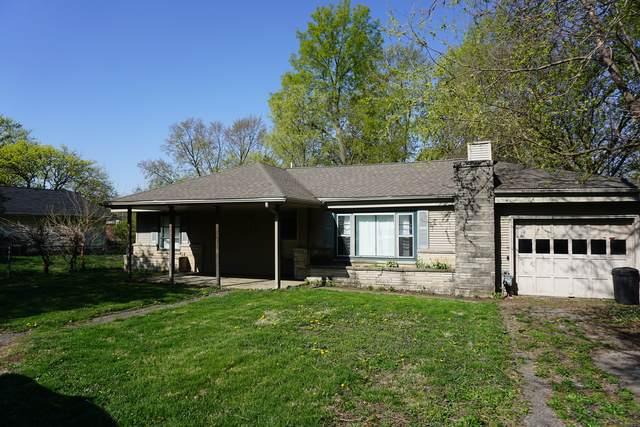 609 S Western Avenue, Champaign, IL 61821 (MLS #11048835) :: Ryan Dallas Real Estate