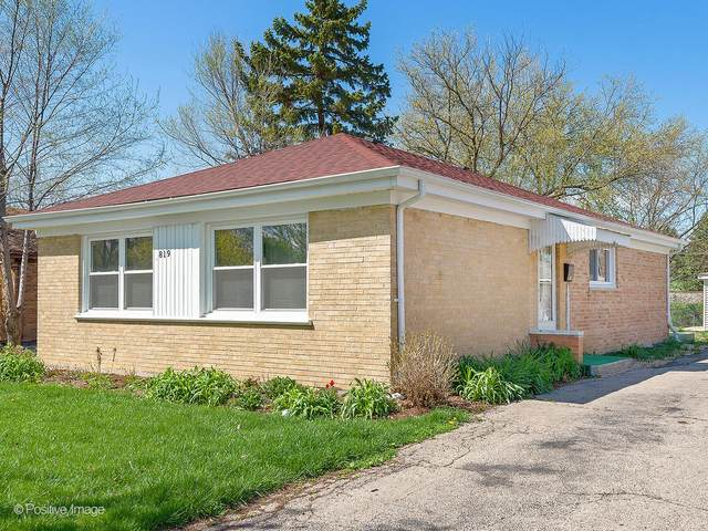 Address Not Published, Itasca, IL 60143 (MLS #11048839) :: RE/MAX IMPACT
