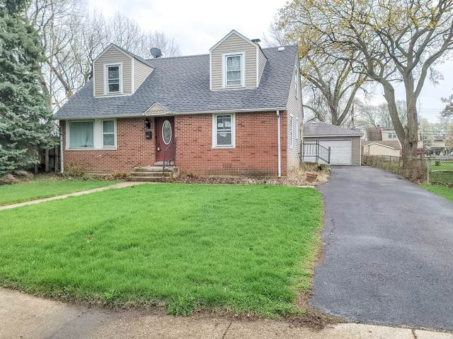 341 E Fullerton Avenue, Northlake, IL 60164 (MLS #11048907) :: Helen Oliveri Real Estate