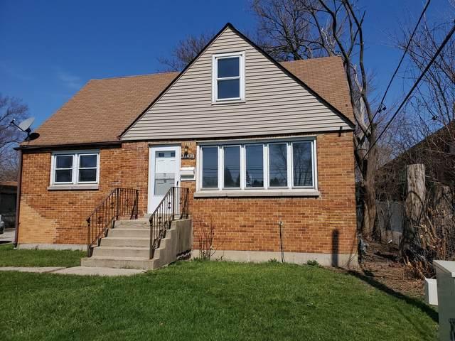 11014 W Grand Avenue, Melrose Park, IL 60164 (MLS #11048915) :: Helen Oliveri Real Estate