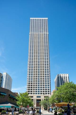 1030 N State Street 31C, Chicago, IL 60610 (MLS #11048938) :: The Spaniak Team