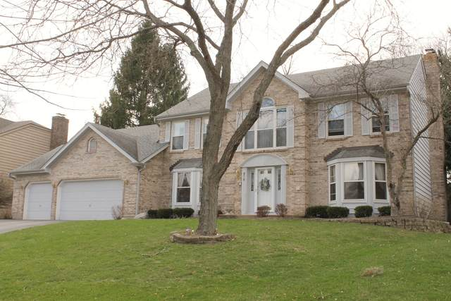 910 White Pine Drive, Cary, IL 60013 (MLS #11048972) :: Littlefield Group