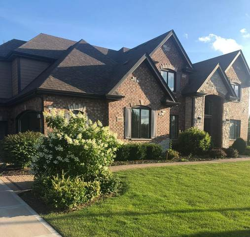 10931 Frank Lane, Orland Park, IL 60467 (MLS #11049044) :: RE/MAX IMPACT
