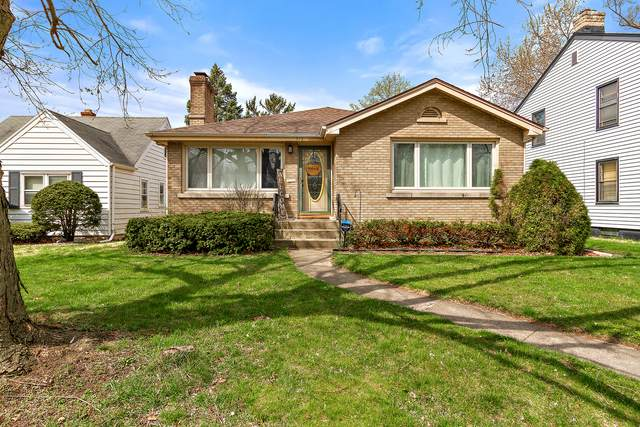 513 S Curtis Avenue, Kankakee, IL 60901 (MLS #11049053) :: The Perotti Group
