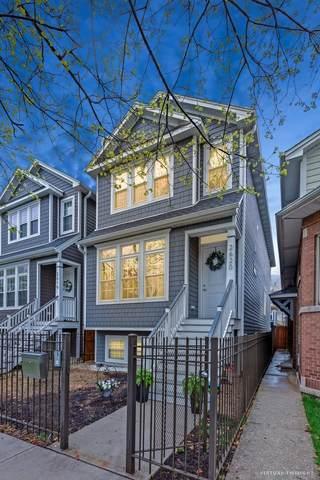 2620 N Talman Avenue, Chicago, IL 60647 (MLS #11049112) :: John Lyons Real Estate