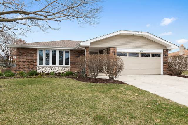 15226 S 82nd Avenue, Orland Park, IL 60462 (MLS #11049147) :: Littlefield Group