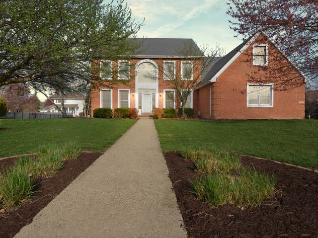 2101 Currant Court, Bloomington, IL 61704 (MLS #11049162) :: John Lyons Real Estate