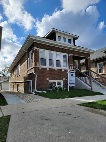 1916 S 61st Avenue, Cicero, IL 60804 (MLS #11049172) :: The Perotti Group