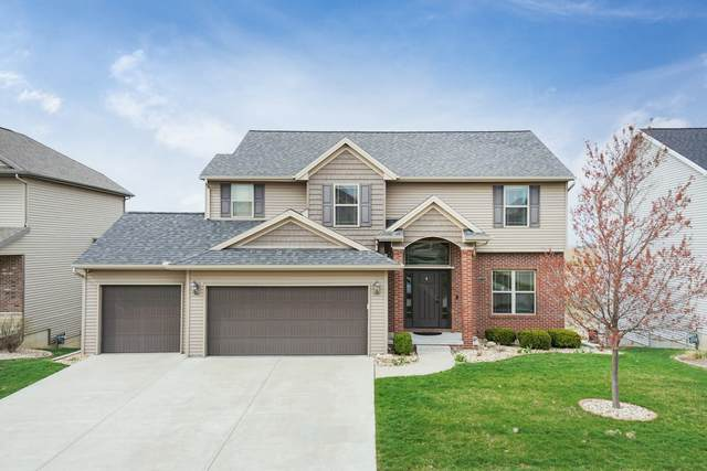 5114 Longfield Road, Bloomington, IL 61705 (MLS #11049176) :: John Lyons Real Estate