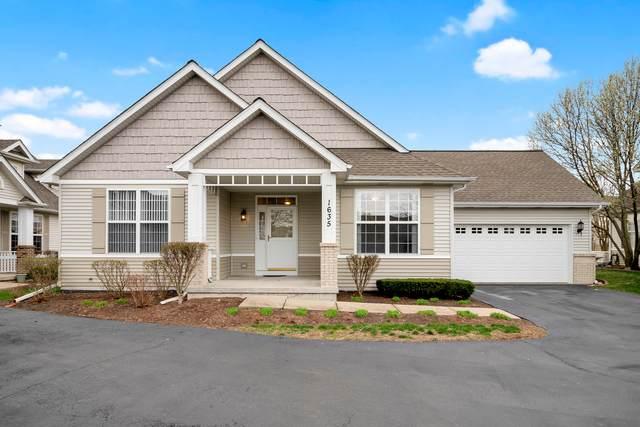 1635 Augusta Lane, Shorewood, IL 60404 (MLS #11049177) :: Helen Oliveri Real Estate