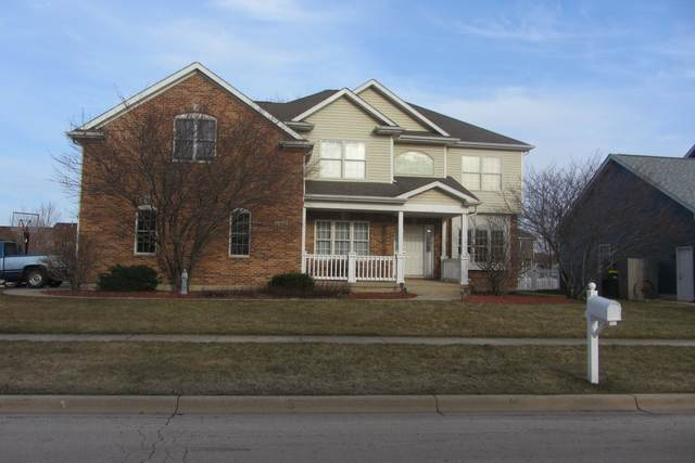 1786 Charles Waite Street, Sycamore, IL 60178 (MLS #11049181) :: The Perotti Group