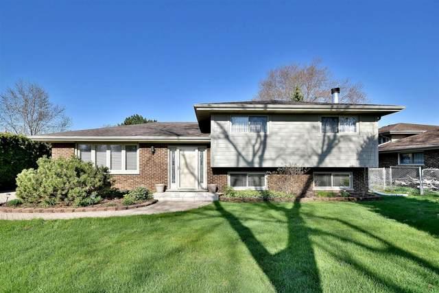 530 S Princeton Avenue, Itasca, IL 60143 (MLS #11049183) :: The Perotti Group