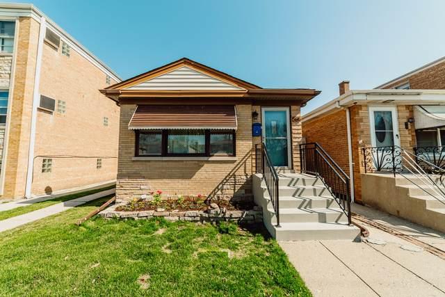 5815 N Elston Avenue, Chicago, IL 60646 (MLS #11049187) :: The Dena Furlow Team - Keller Williams Realty