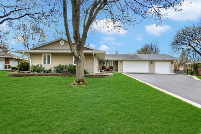 15371 W Clover Lane, Libertyville, IL 60048 (MLS #11049193) :: Helen Oliveri Real Estate