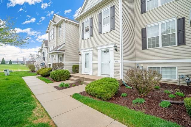 1656 Fieldstone Drive N, Shorewood, IL 60404 (MLS #11049194) :: RE/MAX IMPACT