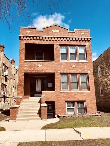 5754 W Ainslie Street, Chicago, IL 60630 (MLS #11049201) :: The Dena Furlow Team - Keller Williams Realty