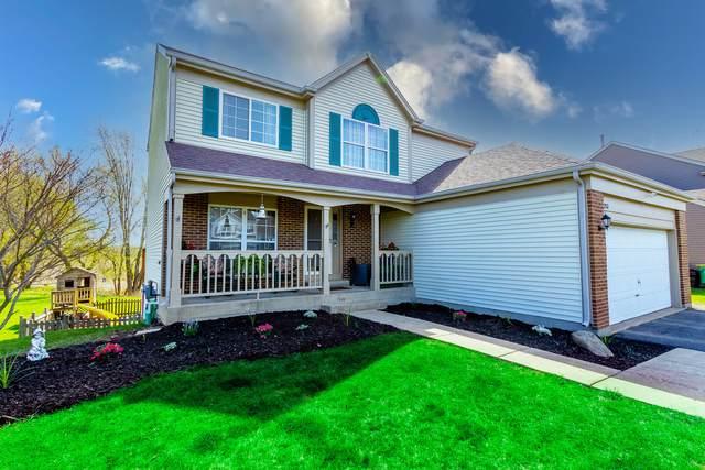 213 W Country Walk Drive, Round Lake Beach, IL 60073 (MLS #11049205) :: Helen Oliveri Real Estate