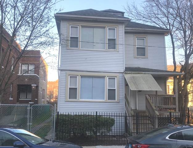 2813 E 77th Place, Chicago, IL 60649 (MLS #11049210) :: Littlefield Group