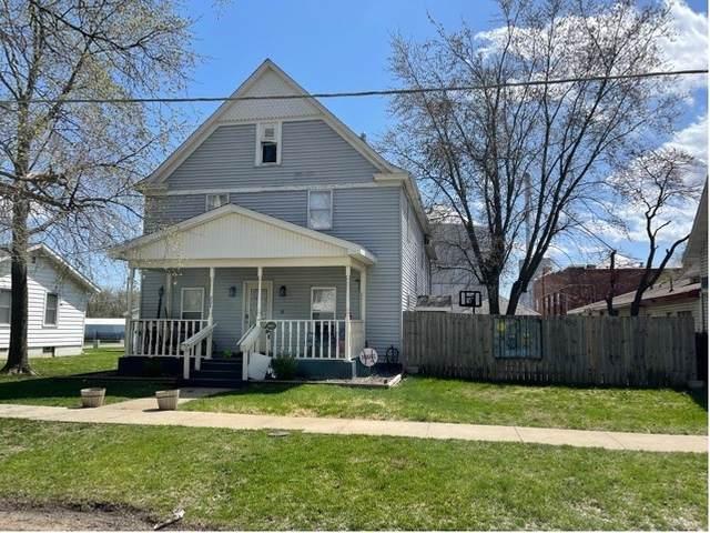 209 E Spencer Street, McLean, IL 61754 (MLS #11049229) :: John Lyons Real Estate