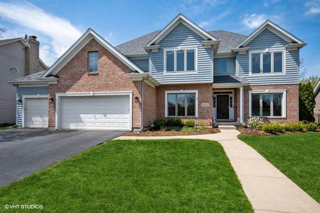 40W002 Margaret Mitchell Street, Campton Hills, IL 60175 (MLS #11049237) :: Helen Oliveri Real Estate