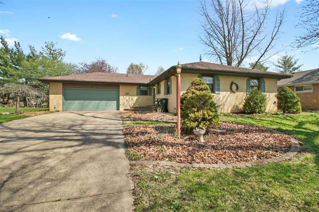 2202 Vawter Street, Urbana, IL 61801 (MLS #11049271) :: O'Neil Property Group