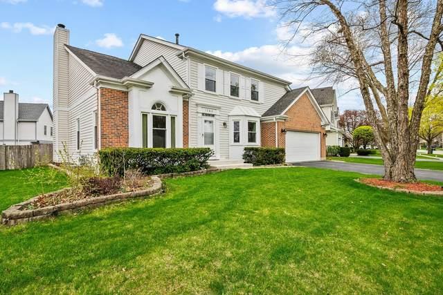 1263 Sandhurst Drive, Buffalo Grove, IL 60089 (MLS #11049273) :: RE/MAX IMPACT