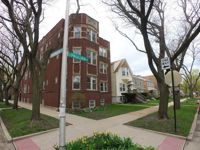 1700 W Catalpa Avenue 1F, Chicago, IL 60640 (MLS #11049286) :: Angela Walker Homes Real Estate Group