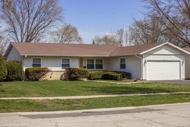 88 Kenilworth Avenue, Elk Grove Village, IL 60007 (MLS #11049314) :: The Spaniak Team