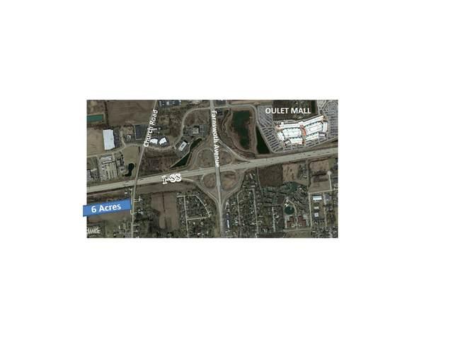 2020 Church Road, Aurora, IL 60505 (MLS #11049330) :: The Perotti Group