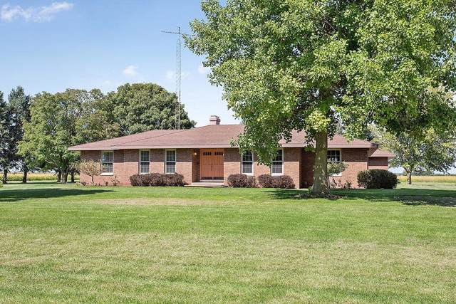 5650 W Route 6 Highway, Morris, IL 60450 (MLS #11049359) :: RE/MAX IMPACT