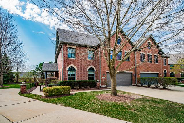 21697 Doud Court, Frankfort, IL 60423 (MLS #11049387) :: Angela Walker Homes Real Estate Group