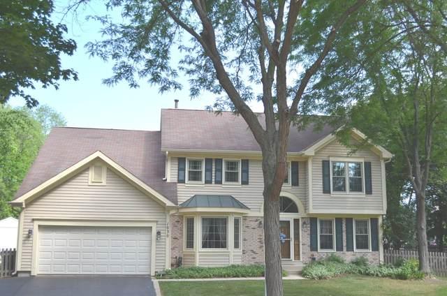 1030 Fieldstone Court, Elgin, IL 60120 (MLS #11049412) :: John Lyons Real Estate
