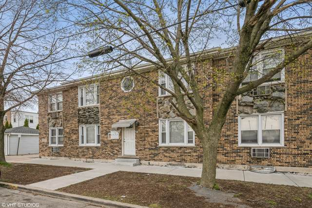 5506 W 19th Street, Cicero, IL 60804 (MLS #11049441) :: The Perotti Group