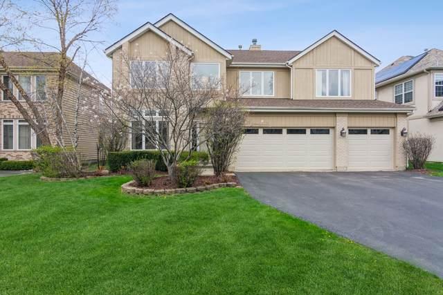 2540 Anne Lane, Northbrook, IL 60062 (MLS #11049444) :: Helen Oliveri Real Estate