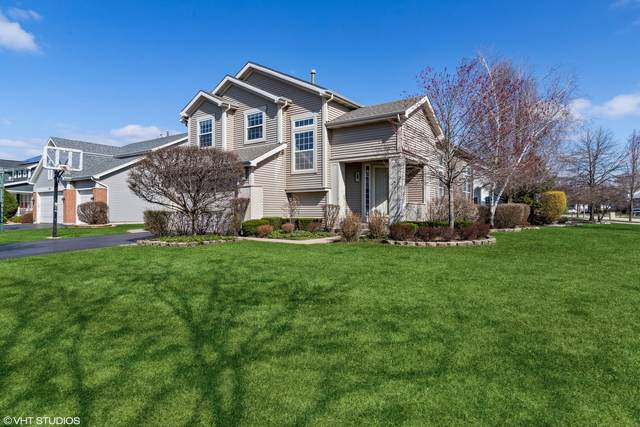 2221 Avalon Court S, Buffalo Grove, IL 60089 (MLS #11049486) :: The Wexler Group at Keller Williams Preferred Realty