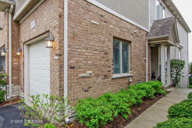 132 Honey Hill Drive, Wauconda, IL 60084 (MLS #11049491) :: The Wexler Group at Keller Williams Preferred Realty