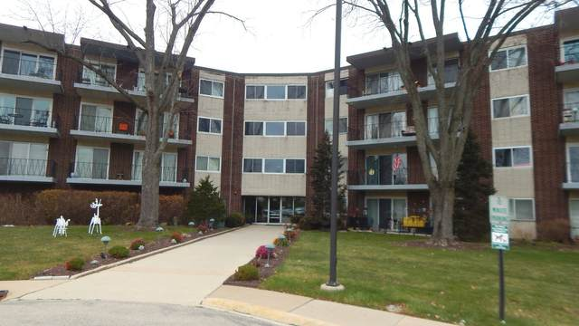 5540 Walnut Avenue 13C, Downers Grove, IL 60515 (MLS #11049493) :: John Lyons Real Estate