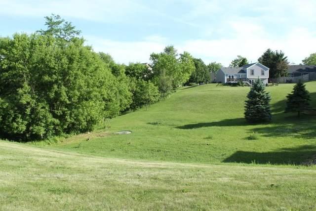 lot 28 Oak Ridge Lane, Genoa City, WI 53128 (MLS #11049501) :: Helen Oliveri Real Estate