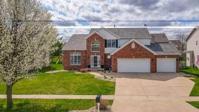 1212 Broad Creek Road, Bloomington, IL 61704 (MLS #11049511) :: Helen Oliveri Real Estate