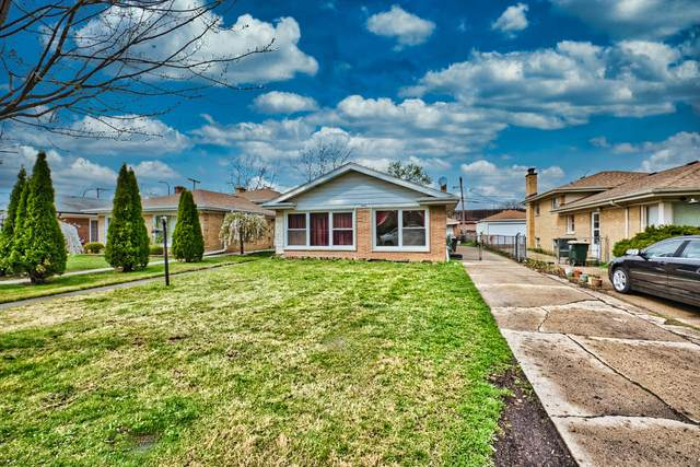 3942 W Fitch Avenue, Lincolnwood, IL 60712 (MLS #11049529) :: The Wexler Group at Keller Williams Preferred Realty