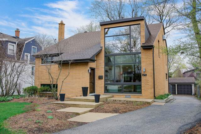 675 Prairie Avenue, Glen Ellyn, IL 60137 (MLS #11049531) :: The Wexler Group at Keller Williams Preferred Realty