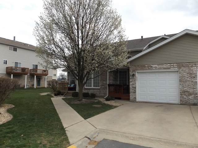 8029 W 82ND Street, Justice, IL 60458 (MLS #11049533) :: The Wexler Group at Keller Williams Preferred Realty