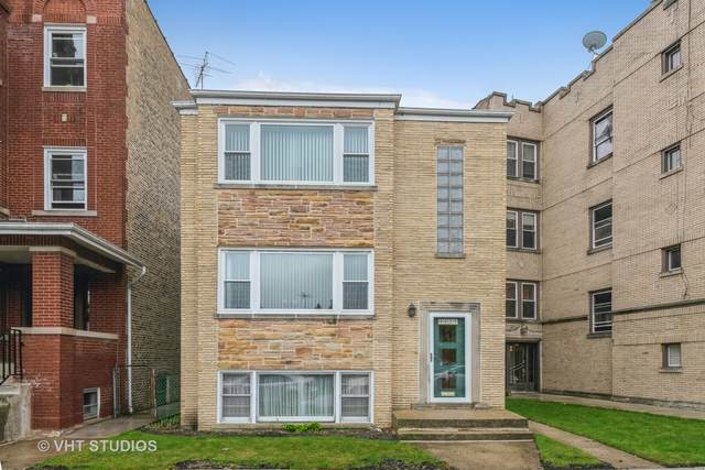 4459 W Ainslie Street, Chicago, IL 60630 (MLS #11049536) :: The Wexler Group at Keller Williams Preferred Realty