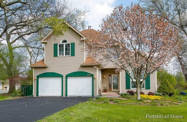 4561 Ivanhoe Avenue, Lisle, IL 60532 (MLS #11049546) :: Carolyn and Hillary Homes