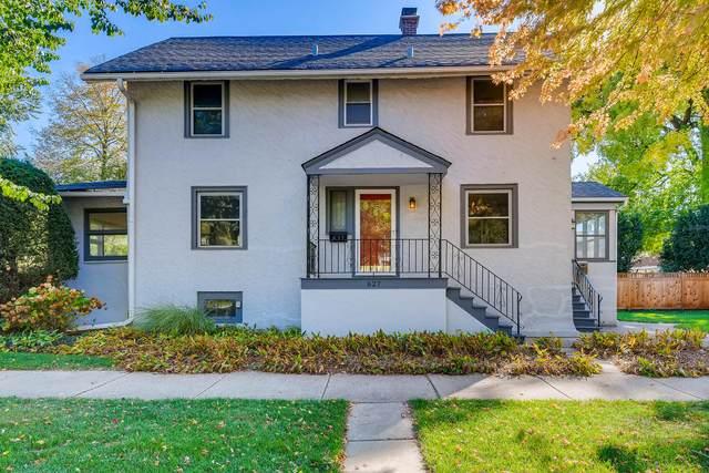 627 Jackson Boulevard, Oak Park, IL 60304 (MLS #11049551) :: The Wexler Group at Keller Williams Preferred Realty