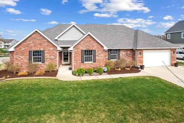 1390 Lakeside Lane, Morris, IL 60450 (MLS #11049568) :: The Wexler Group at Keller Williams Preferred Realty