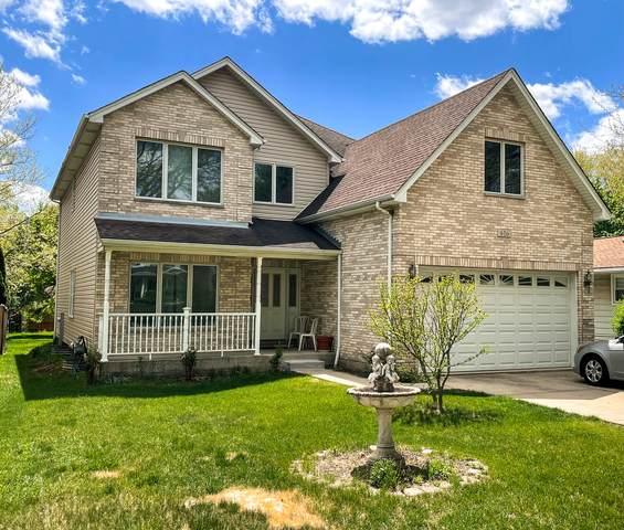 616 W Armitage Avenue, Elmhurst, IL 60126 (MLS #11049590) :: Carolyn and Hillary Homes