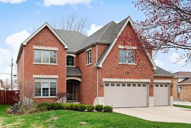 640 N Willow Road, Elmhurst, IL 60126 (MLS #11049648) :: Suburban Life Realty
