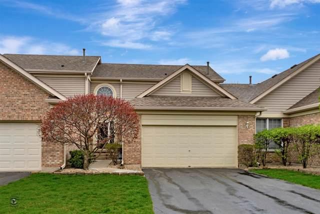 7796 Bristol Park Drive, Tinley Park, IL 60477 (MLS #11049649) :: Helen Oliveri Real Estate