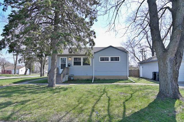 2625 N Lewis Avenue, Waukegan, IL 60087 (MLS #11049682) :: The Perotti Group